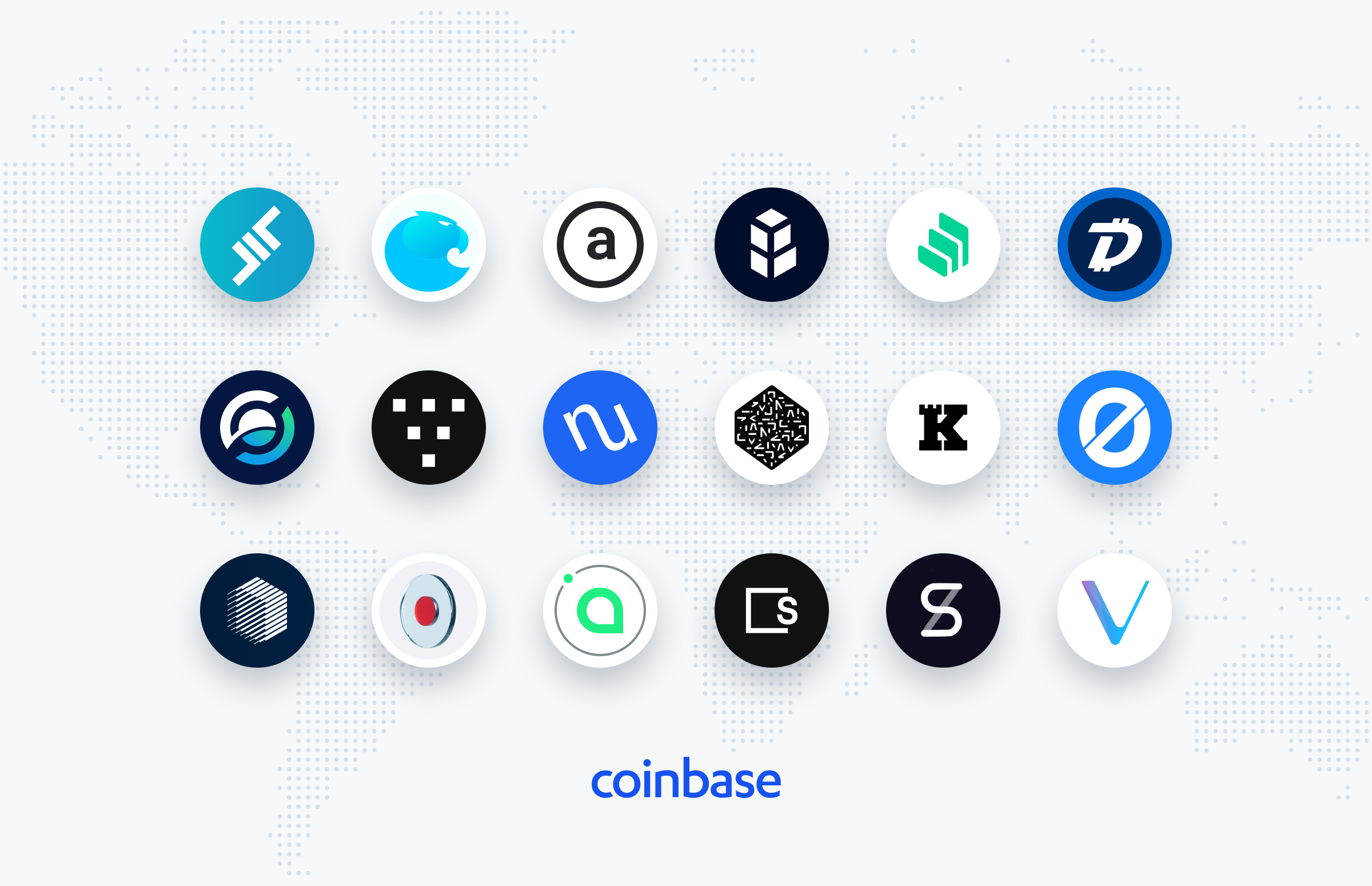 Coinbase continues to explore support for new digital assets | by Coinbase  | The Coinbase Blog